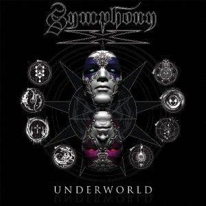 Symphony X - Underworld 3.5/5 Sterne