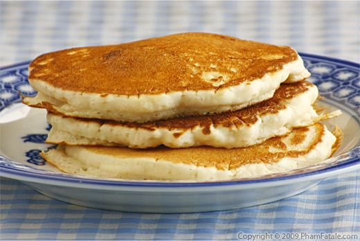how to make perfect pancakes | Pancakes and Crepes ! | Pinterest
