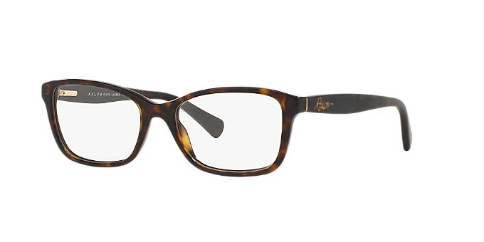 2. Women's Eyeglasses - Ralph By Ralph Lauren RA7062