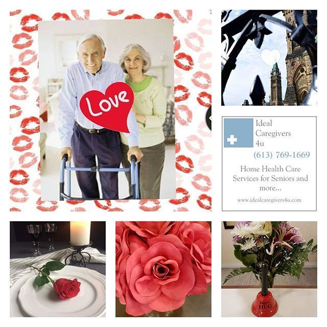 Happy Valentine's Day Everybody!  #aging #elderly #publichealth #seniors #seniorliving #elderlycare #ottawalife #Delirium #geriatrics #dementia #Alzheimer #living #SeniorCare #Valentine #Day #seniorhousing #seniors #55plus #55condos - posted by Ideal Caregivers 4u https://www.instagram.com/idealcaregivers4uottawa - See more Senior Care and 55+ Community detailes at https://55.condos #alzheimerscaregivers