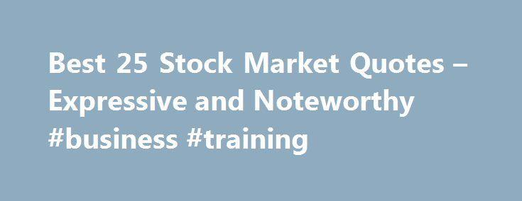 Best 25+ Stock market training ideas on Pinterest