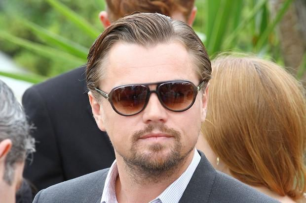 Hair Style Round Face Man: 11 Best Leonardo Dicaprios Sunglasses Style Images On