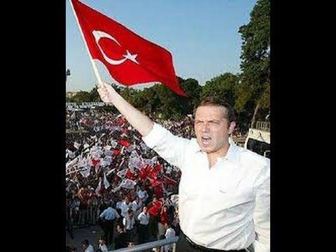 Cem Uzan söyledi AKP yaptı. (seyreKtv)