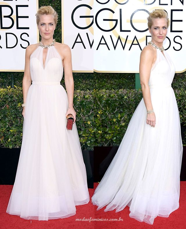 Looks Golden Globes 2017 – Red Carpet Globo de Ouro | http://modaefeminices.com.br/2017/01/08/looks-golden-globes-2017-red-carpet-globo-de-ouro/