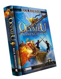 Bohové Olympu: Znamení Athény | Creepy Chill