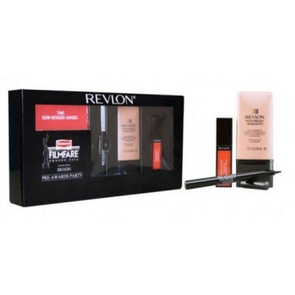 """Revlon Beauty Kit """" The Sun Kissed Angel"""""""