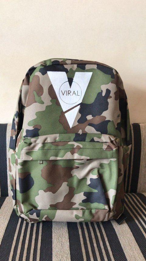 f759d9bb0 MOCHILAS RÚSTICAS - Comprar en Viral - Tienda Oficial | viral ...