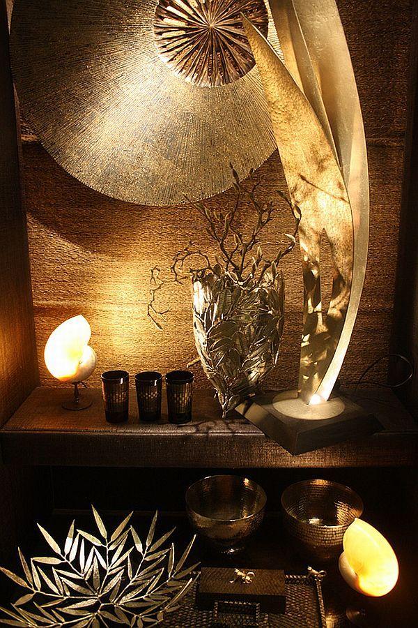 65 Creative Interior Design Ideas From The 2012 Maison Objet Exhibition Interior Lightinghome