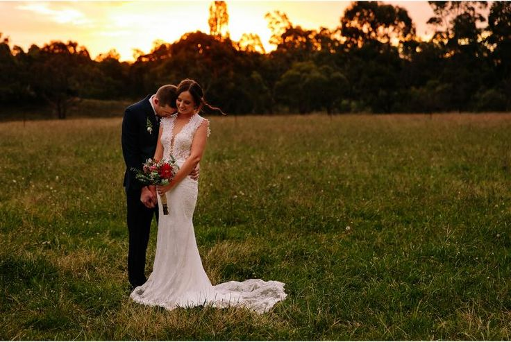Olivia Wedding Photography