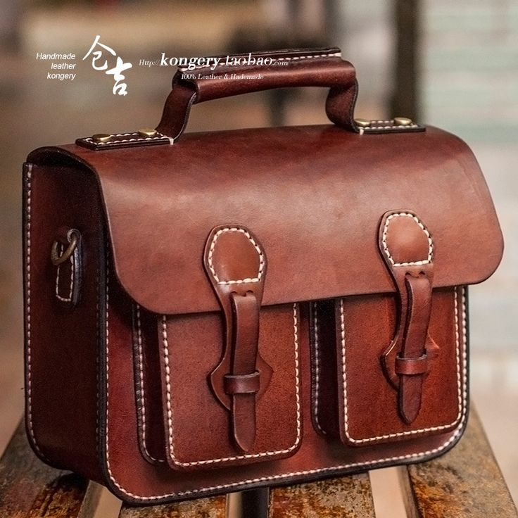 Top 25  best Leather bags handmade ideas on Pinterest | Tote bags ...