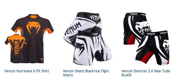 Global Xtreme Sports | MMA & UFC