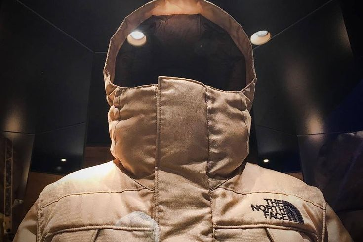 The North Face Prototypes a Parka Produced From Synthetic Spider Silk - http://www.psfk.com/2015/10/the-north-face-moon-parka-synthetic-spider-silk-spiber.html