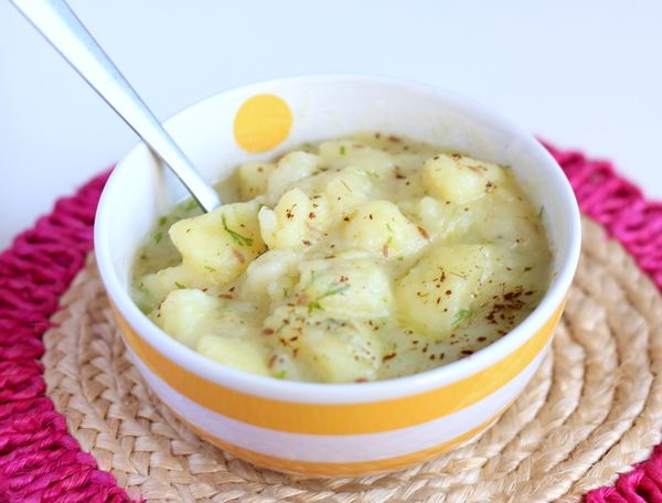 A delicious potato recipe for you to try today!