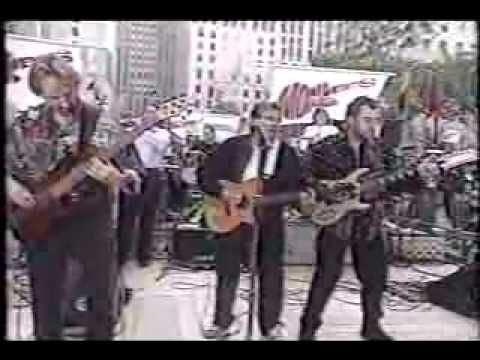 The Monkees- You And I (Live on NBC Morning Show, 1997). The song that Davy and Micky wrote about their friendship. Davy on vocals.