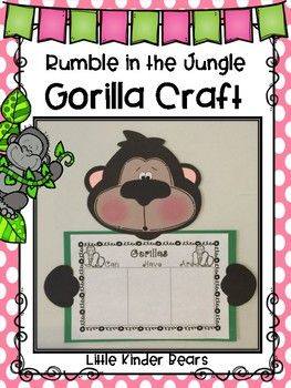 Jungle Activities & Fun Ideas for Kids