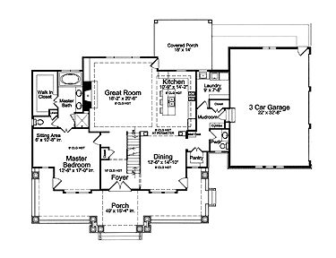33 best images about golf course house plans on pinterest for Golf course house plans