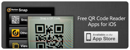 7 Free QR Code Reader Apps for iOS