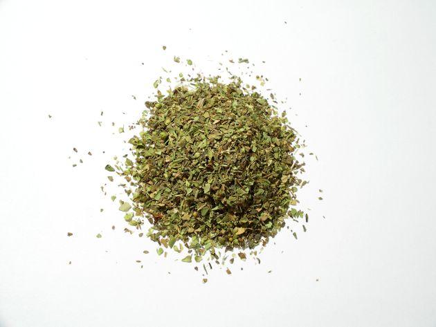 Cuáles son las propiedades curativas del orégano
