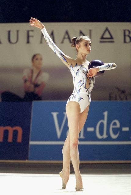 Yulia Barsukova / RUS
