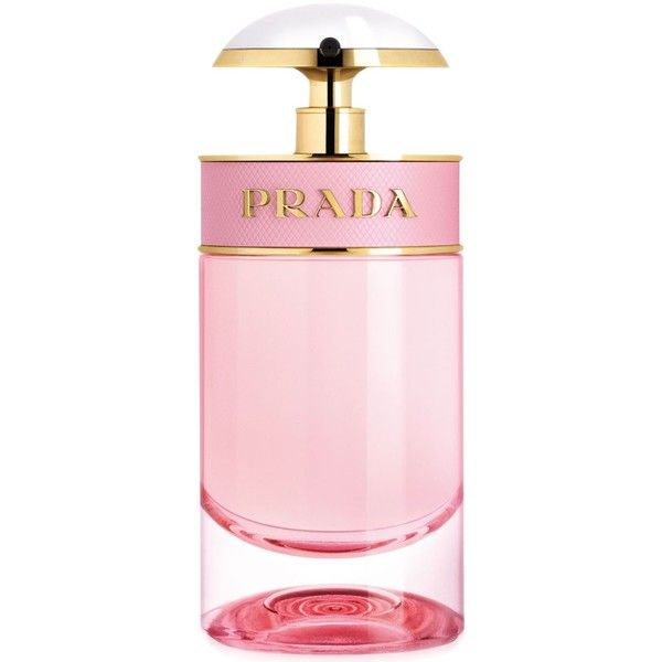 Prada Candy Florale Eau de Toilette, 1.7 oz (1 850 UAH) ❤ liked on Polyvore featuring beauty products, fragrance, perfume, beauty, makeup, cosmetics, fillers, no color, perfume fragrances and edt perfume