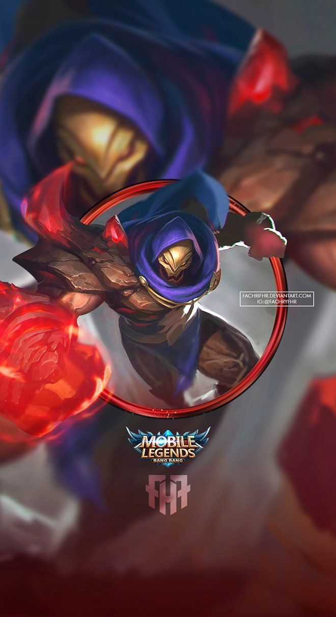 Pin By Animelover12 Ng On Gambar Mobile Legends Mobile Legend
