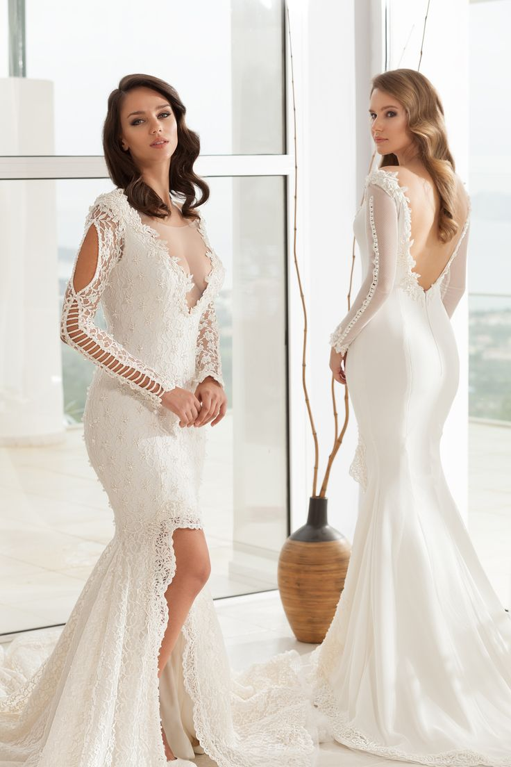 13 best New Season Wedding Dress Models and Collection images on ...