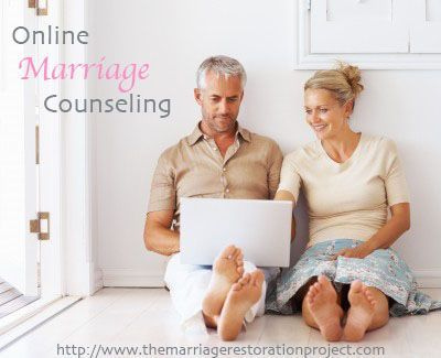 Save your Marriage in 90 Days with our Online Marriage Counseling Services