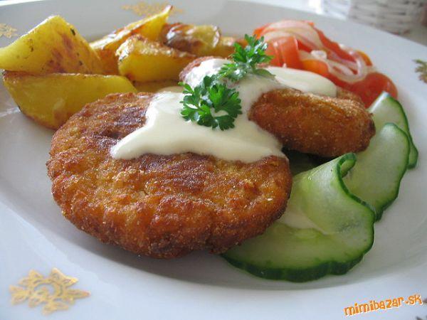 zeleninove fasirky/vegetable burgers