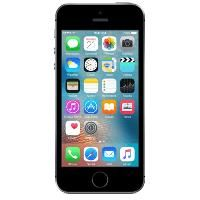 Apple® iPhone® SE Space Gray 64GB - Boost Mobile® Phone - Plus, No Contract