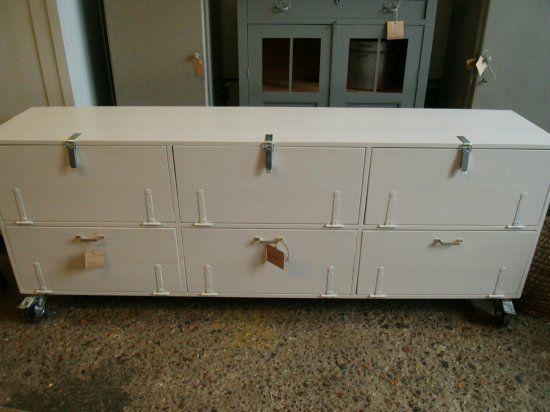 Combitex / Tv meubel / dressoir nr. 818