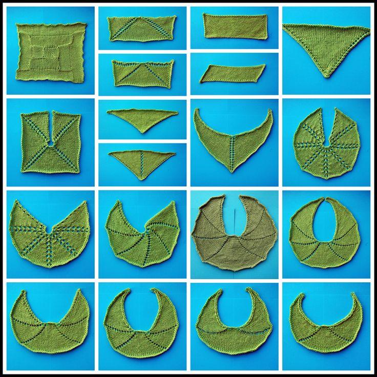 Shawl Geometry
