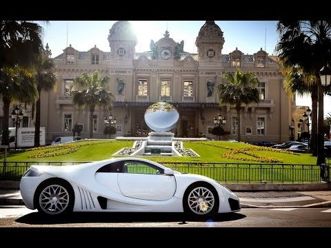 BILLIONAIRE Mansions - The Luxurious MANSIONS of Billionaires! - YouTube