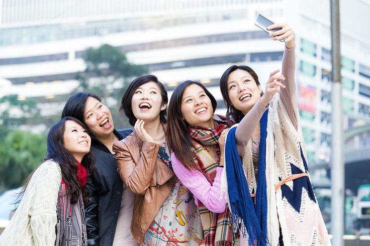 7 tips membuat selfie yang keren