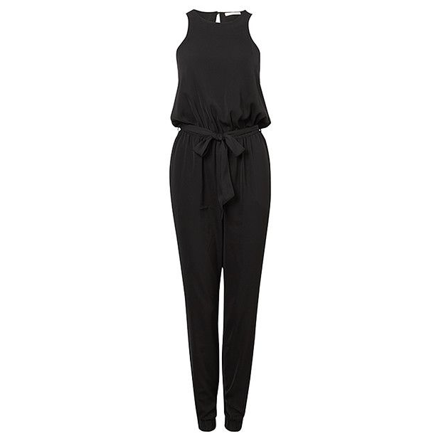 Hot Options Jumpsuit - Black - love a jumpsuit there are heaps around and check out my pinterest How to Wear: jumpsuits for outfit options but i like this one - also check out Kmart's $25 one and Asos