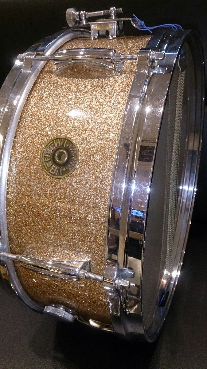 Gretsch 4105 Dixie Land 1956's Maple14×5GRETSCHらしいふくよかな低域と存在感!サウンドスタジオノア恵比寿店 03-5447-6066 #drum #music #studionoah #ドラム #スネア #Gretsch