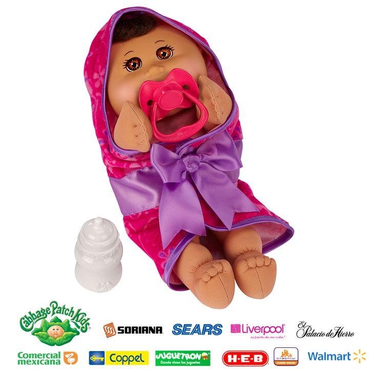 ¡Muero por estar contigo! #cabbagepatch #cabbagepatchkids #sketchers #muñeca #niñas #abrazo #palaciodehierro #liverpool #comercialmexicana #walmart #soriana #sears #chedraui #coppel #juguetron #HEB #kids #newborn