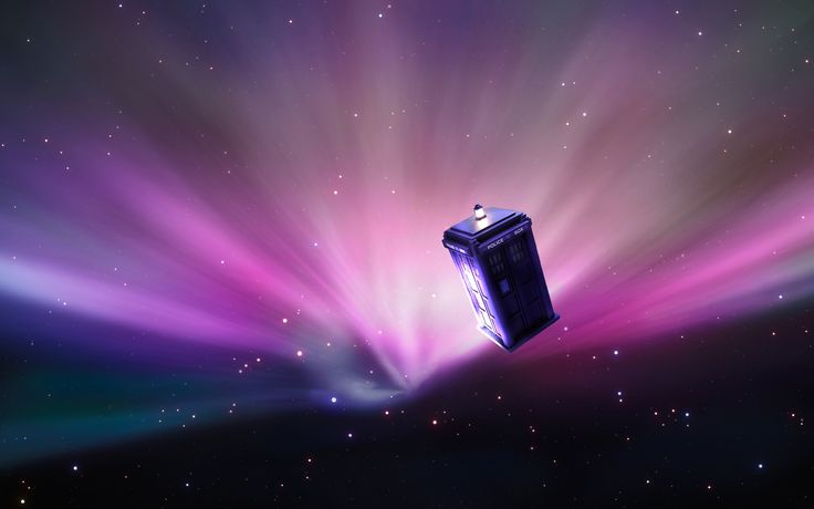 Doctor Who HD Wallpapers - Page 6