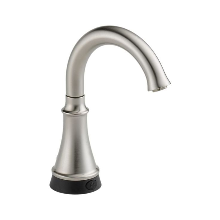 1914T-SS Traditional Touch Beverage Faucet - Traditional : Kitchen Products : Delta Faucet