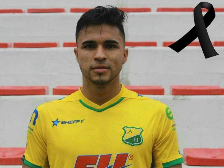 El futbolista Eduard Gutiérrez muere en un accidente de tráfico