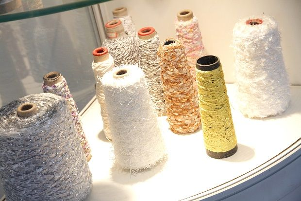 Yarn and Fibres KPC will showcase its wool fibres, and cotton-wool blended and cashmere yarns. The Chinese Fibre Hall will showcase innovative man made products from the country, such as nylon, viscose filament, and renewable and recycled fibres.