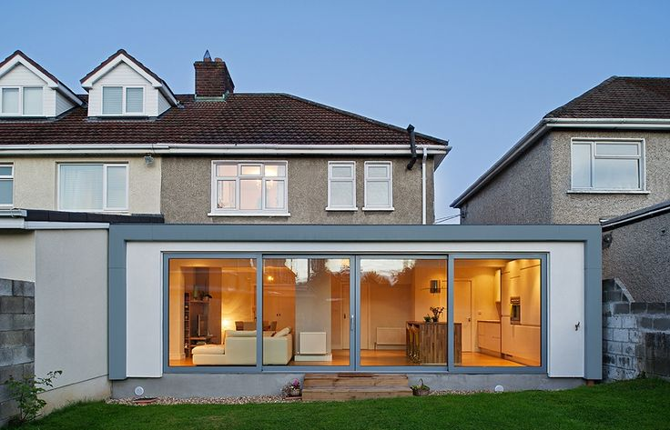 House Extensions Gallery | House Extensions Ireland