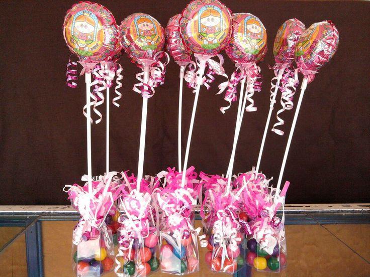 Cumpleanos infantiles decoracion tartas fiestas y - Decorar cumpleanos infantil ...
