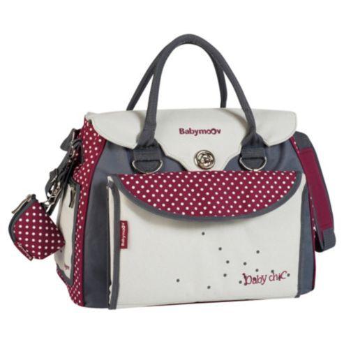 Babymoov Baby Chic Changing Bag