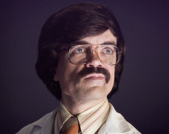 X-Men: Days of Future Past - Bolivar Trask, played by Peter Dinklage