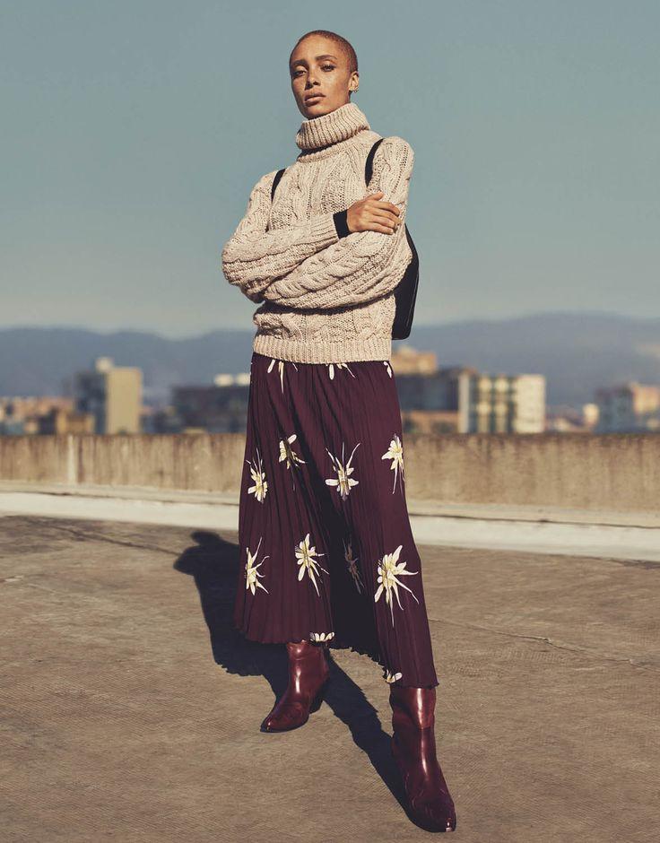 Nowa kolekcja jesienna   H&M