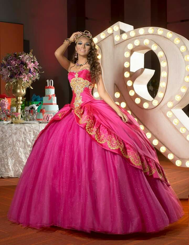 61 best Quinceanera images on Pinterest   15 anos dresses, Quince ...