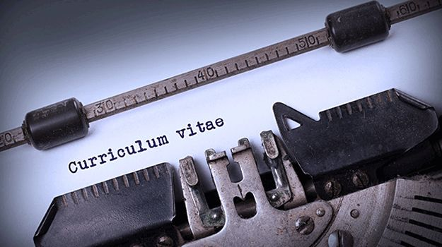 A Guardian Jobs guide to writing a CV - read this article along with other careers information, tips and advice on Guardian Jobs