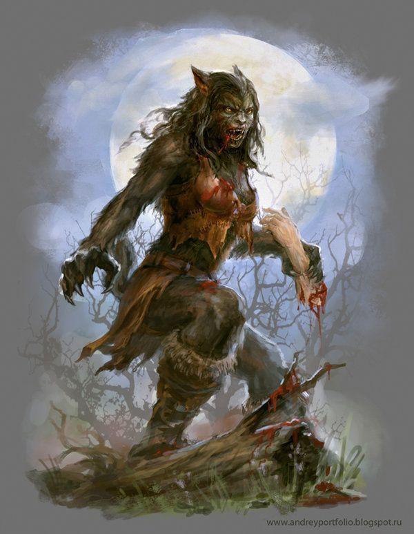 Everything I Like, Vampires, Werewolves, Dark fantasy art , Sci fi art,horror, pin ups & tanks !