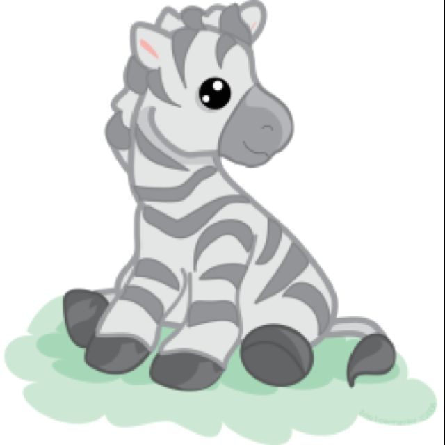 Baby Zebra Cartoon Zebra S Pinterest Cartoon