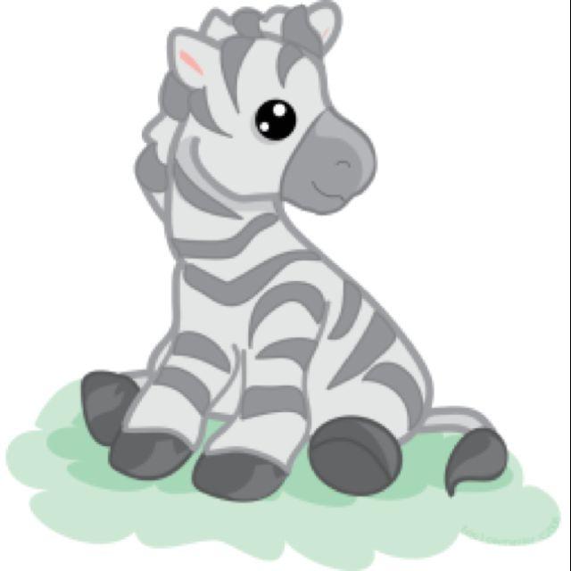 Baby Zebra Cartoon Zebra S Pinterest Cartoon